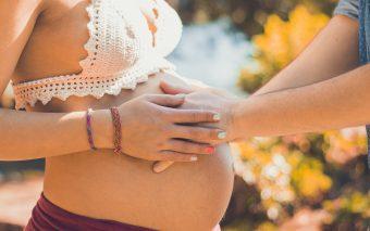 destinații de vacanță pentru gravide