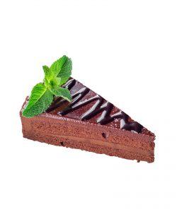 Tort fin de ciocolată
