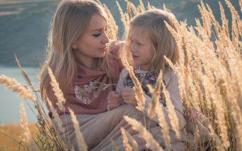 Învață să-ți asculți copilul
