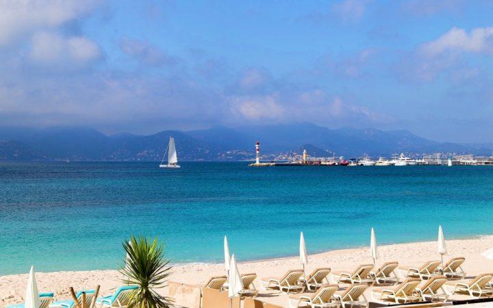 Franta - Cannes