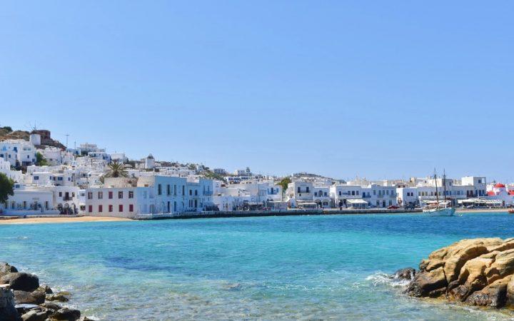 Insula Mykonos