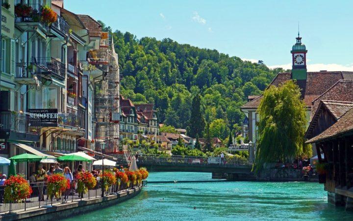 Elvetia - Berna