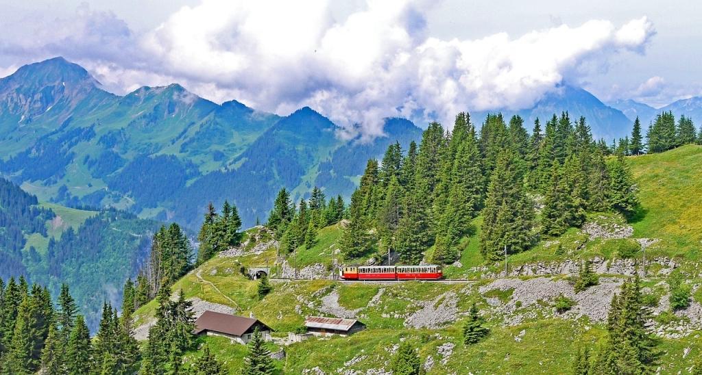 Elvetia - Interlaken