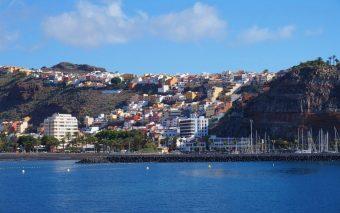 Tenerife – destinația preferată a surferilor