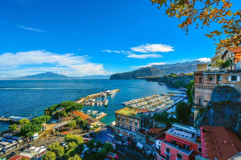 Italia - Sorrento