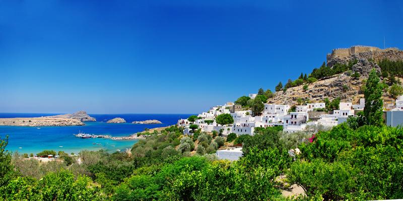 Grecia - Rhodos