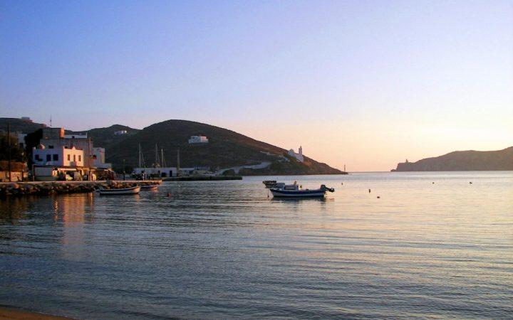 Insula Ios