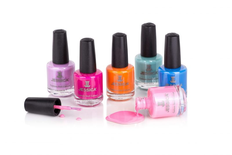 Jessica Cosmetics lansează Gypsy Spirit Collection