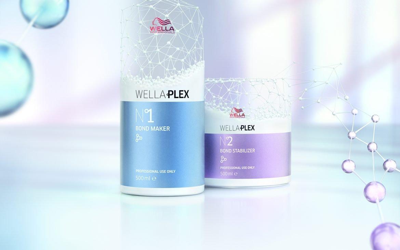 WellaPlex de la Wella Professionals
