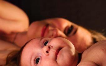 anxietatea postnatală