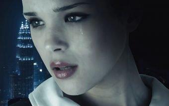 Beneficiile plânsului
