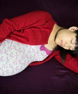 cât trebuie să dormi când ești gravidă