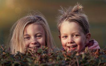cum crești un copil încrezător