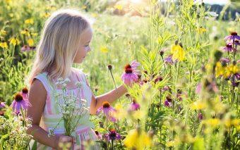 Cum să crești un copil fericit