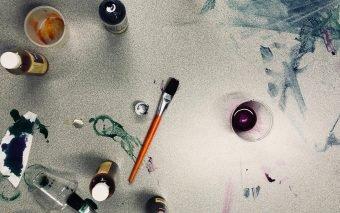 dezvoltarea personală prin artă