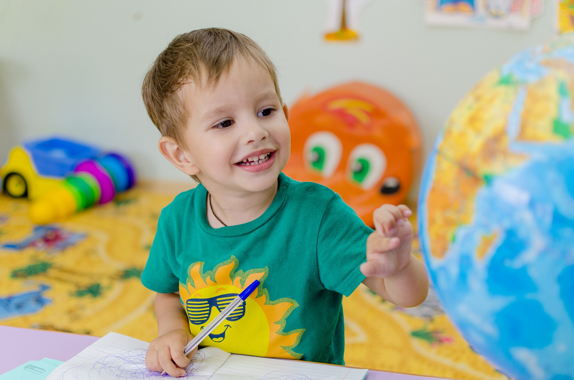 copilul care nu vrea să învețe