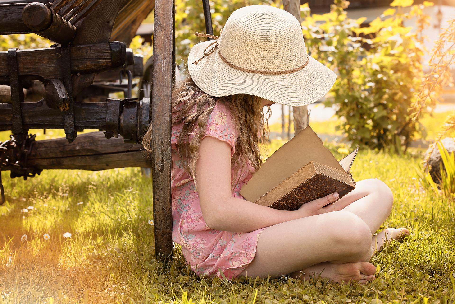 ce învață un copil din povești