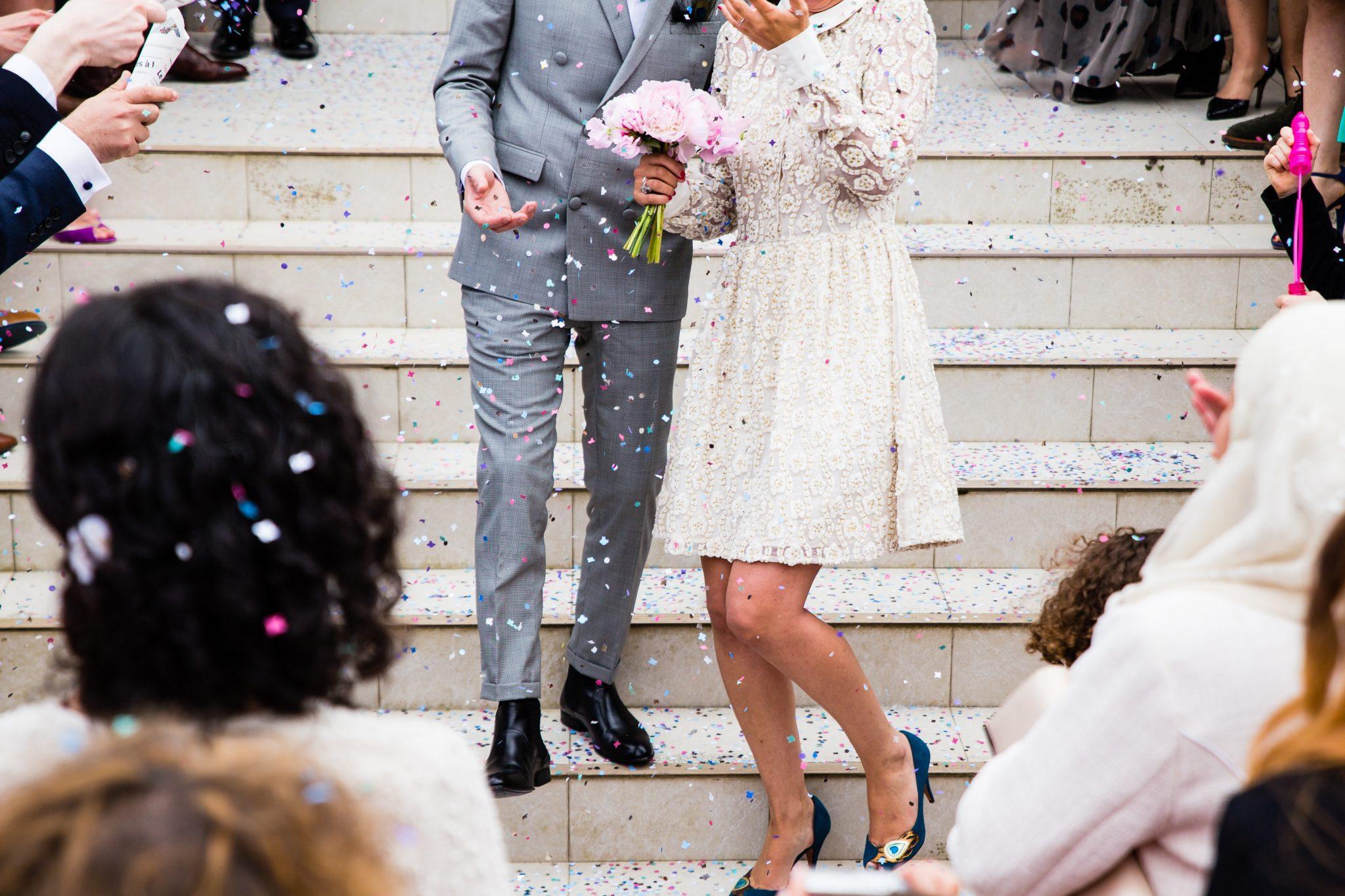 Reguli în căsnicie