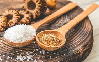sare sănătoasă pentru copii