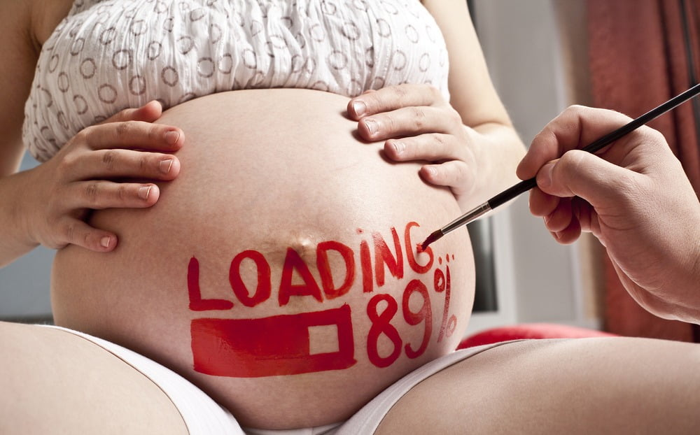 Călătoria cu avionul în timpul sarcinii sau cu burtica sus în aer