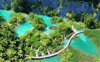 Cele mai spectaculoase Parcuri Naționale dedicate iubitorilor de natură. Aventuri în sălbăticie.