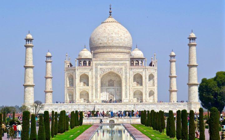 Ritualuri antice de înfrumusețare în India