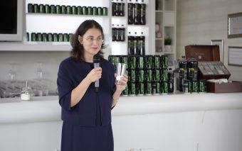 Green Cola –prima băutură răcoritoare de tip cola  cu ingrediente naturale, fără zahăr și îndulcitor...