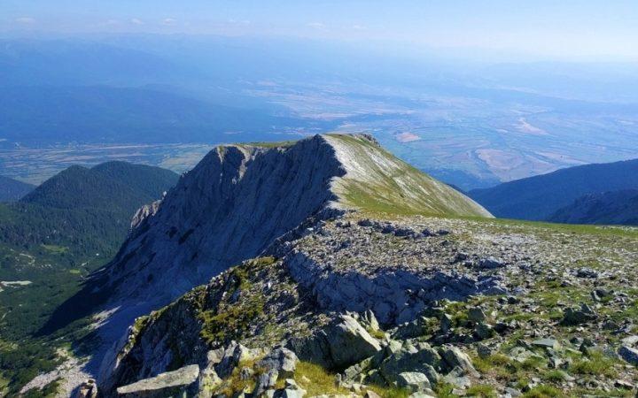 Parcul Național Pirin, Bulgaria