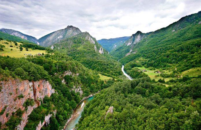Parcul Național Durmitor, Muntenegru