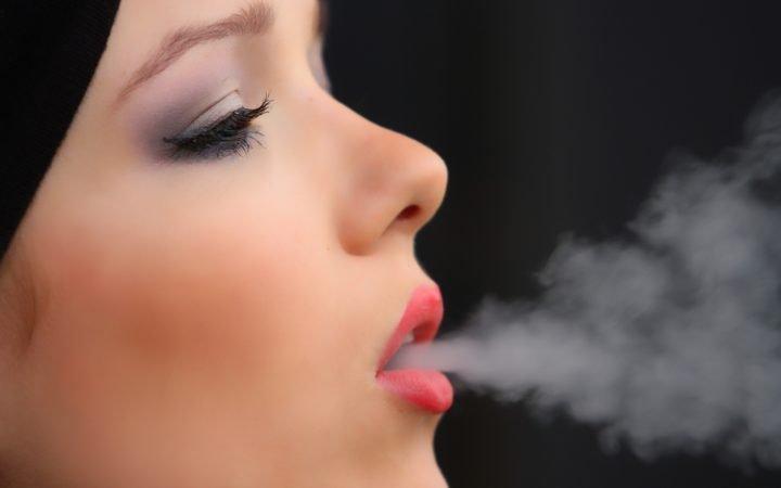 Fumatul pasiv în sarcină