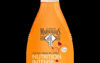 Le Petit Marseillais® îți oferă mai multă strălucire pentru vară, cu noul gel de duș intens hidratant cu efect de satinare