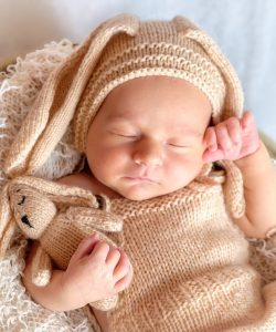 Bebelușii visează?