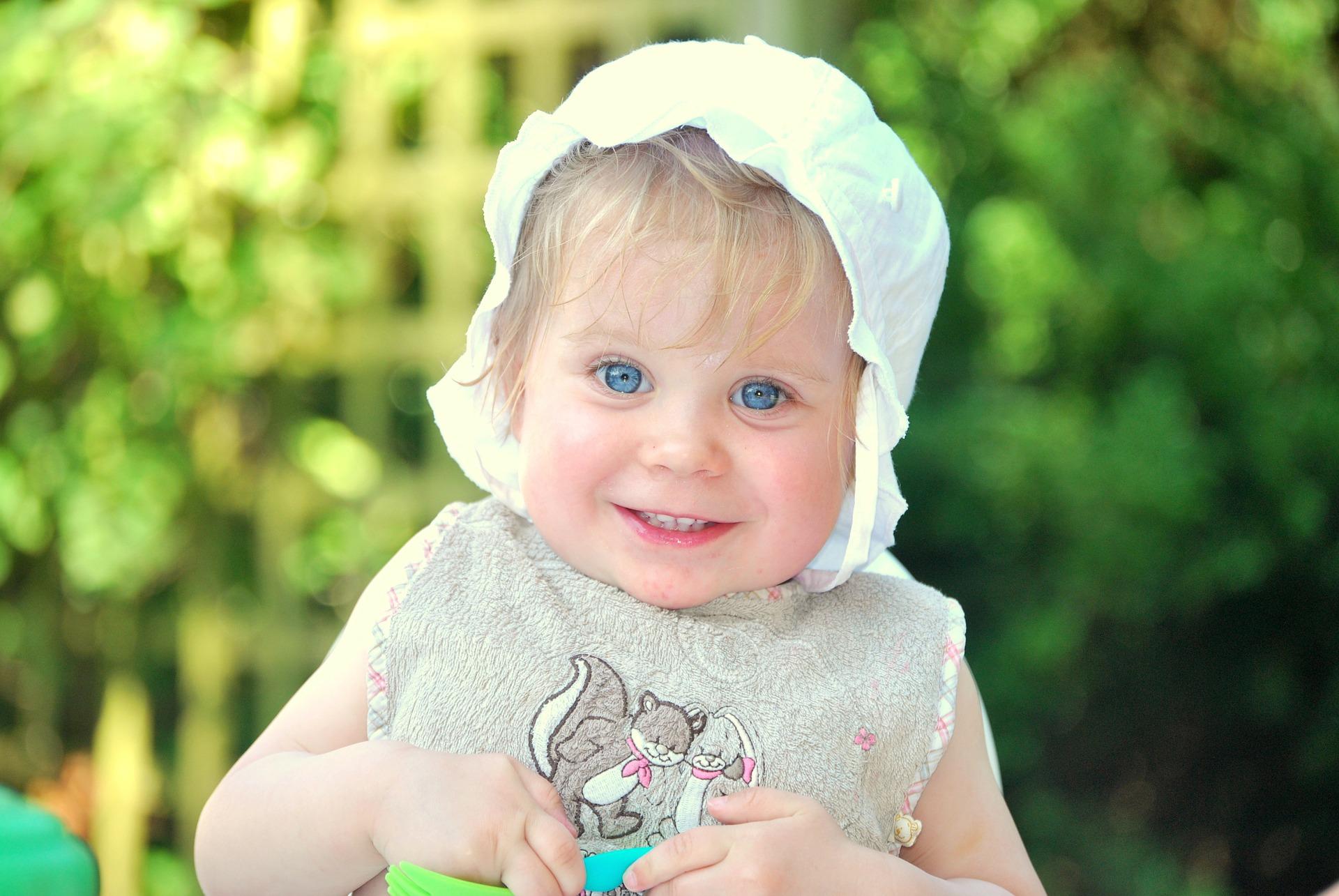 Bolile bebelușului