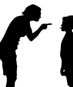Disciplinarea copiilor