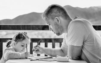 Implicarea tatălui în creșterea copilului