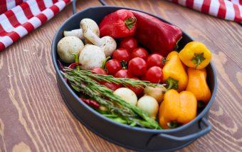 metode să-ți convingi copilul să mănânce legume