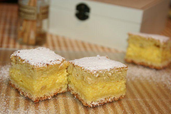 Plăcintă cu brânză dulce și sărată