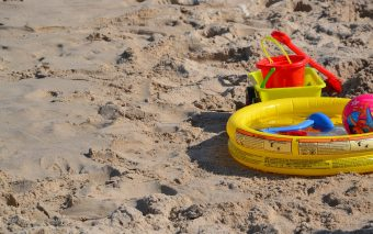 Plaje pentru copii pe litoralul românesc. Care este plaja voastră preferată?