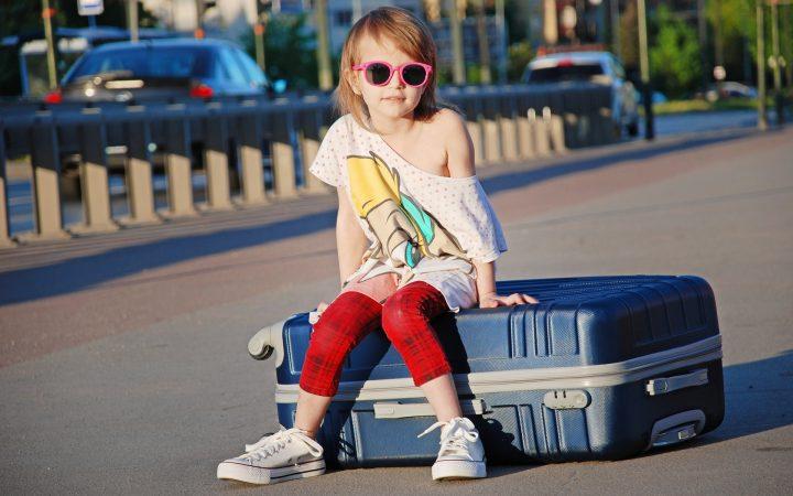destinații de vacanță pentru copii în România