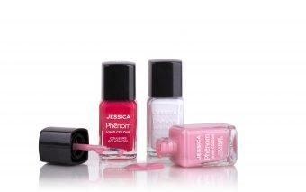 #PastelManicure - Poartă-ți unghiile în culorile verii