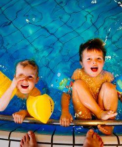 parcuri acvatice pentru copii pe litoral