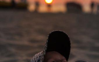 Vacanța cu bebelușul la mare
