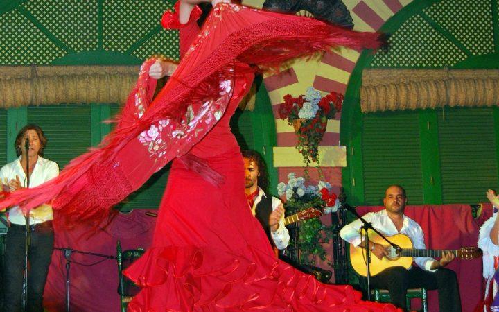 Festivalurile verii în Spania. Bienal – festivalul de dans flamenco