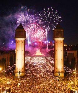 Festivalurile verii în Spania. 5 evenimente de la care nu poți să lipsești!
