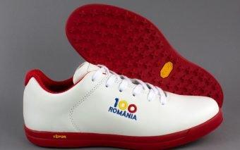 Sneakers Box Centenar - în ediție limitată- pentru 100 de ani de la Marea Unire