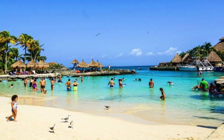 Luna de miere pe Riviera Maya