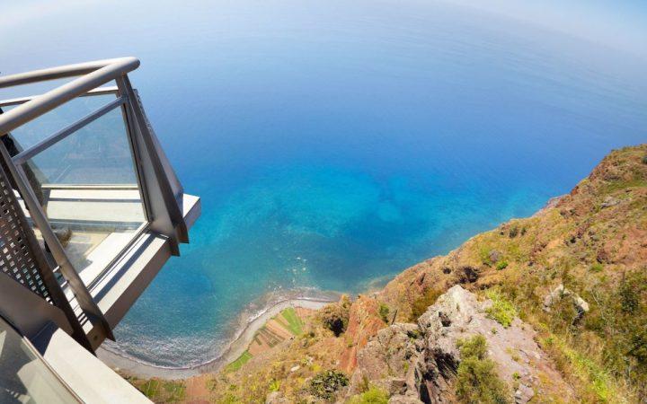Madeira cea exotică. Insula Grădină a Europei