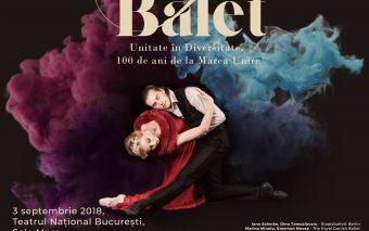 Regal de Balet: Spectacolul care reunește balerini români și străini din întreaga lume pentru a sărb...