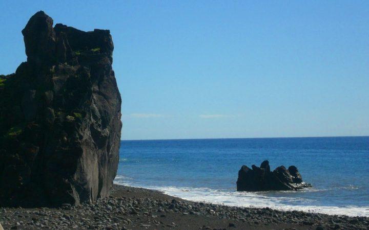 Madeira cea exotică. Plaje