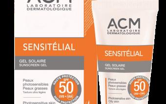 Protecție solară chiar și pentru cea mai sensibilă piele